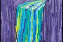 Paintings / by Lynn Villagracia-Jorgenson