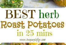 Ricette per le patate