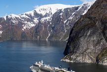 Celebrity Cruises / Looking at the amazing ships, ports and amenities on Celebrity Cruise Line.