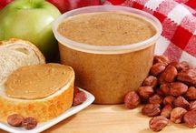 Nut Butters & Spreads