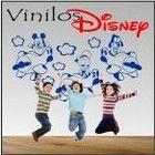 Vinilos decorativos Disney / Colección de vinilos decorativos disney con tus personajes favoritos de la tele