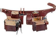 Carpentry Belts