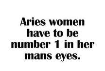Me as an arians:)