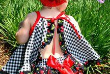 Lindos vestidos / Buen vestir