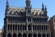 Musée de la Ville de Bruxelles - Museum van de Stad Brussel - Museum of the city of Brussels / Histoire et patrimoine de la Ville de Bruxelles - Geschiedenis en erfgoed van de Stad Brussel