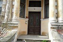 JUst Houses Bucharest Romania