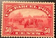 Classic US Stamps