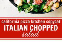 Salad Masterpieces