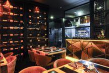 architettura ristorante