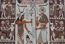 Egypt & Mesopotamia