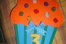 Γιορτές και γενέθλια