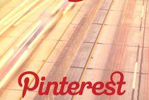 Social Media...Pinterest