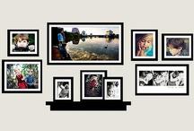 Picture displays