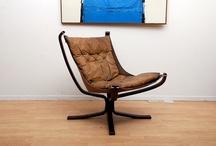 Sigurd Resel / furniture