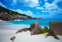 The Seychelles / The Seychelles