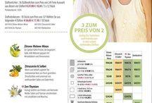 Frühlingsflyer für Gäste für den Monat März bis April 2015 / Interesse unter www.corinna-elze.partylite.de/home oder im Online-Shop auch erhältlich