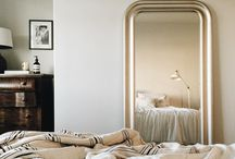 bedrooms / by kara johnson