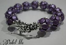 Pinch beads / tu ukazywać się będą wszystkie wyroby z koralików Pinch Beads