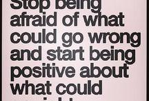 Essere Positivo