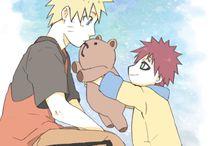 Naruto cute shit