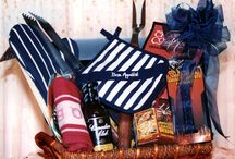 Gift baskets / by Amy Thompson