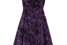 Dresses / by Angela Ivey