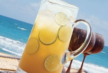 Signature Drink Recieps -  LMDWeddings / Special couples drinks that they can set up for their cocktail or reception- offered at resorts worldwide - have fun looking for cocktails designed to work with your wedding theme!