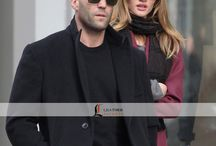 Mechanic Resurrection Coat / LeathersJackets.com is offering Mechanic Resurrection Jason Statham Coat on sale with free shipping.