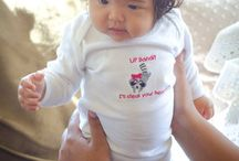 Etsy - Baby and Toddler Clothes