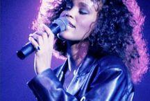 Whitney Houston ✨ / The Voice'  true legend
