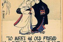 Chinese Probverbs