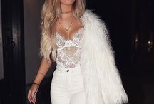 Everything Lace