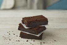Galeta - Brownies