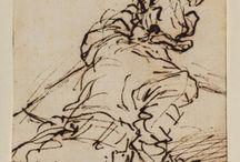 Salvator Rosa (1615 -1673)