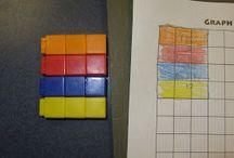 Math Stuff / by Mandy Woollacott