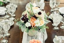 Table Top / by Dottie Small