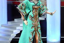 Miss Barbie 2012