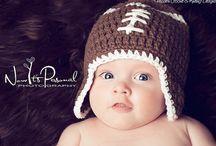 Baby Dominic / by Lauren Wulf