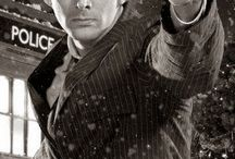 Doctor Who (The Best Doctor)