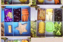 Food: Lunch / by Kristin Kocher
