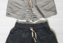 Bukser/tights/shorts