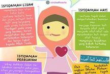 Dakwah Infographic