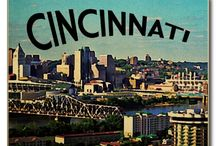 All Things Cincinnati / Home is where the heart is. This board is dedicated to everything Cincinnati!