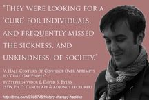 Social Work/Social Justice
