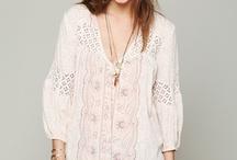Pretty blouses