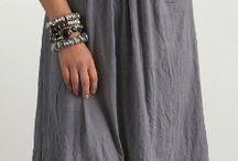 Fashion ideas...