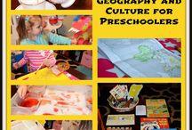 Asia Montessori lessons