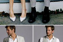 trendy men / by Christine Meintjes