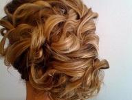hair / by Jesica Butler