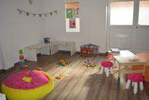 Fotos del centro de MiM Psicología